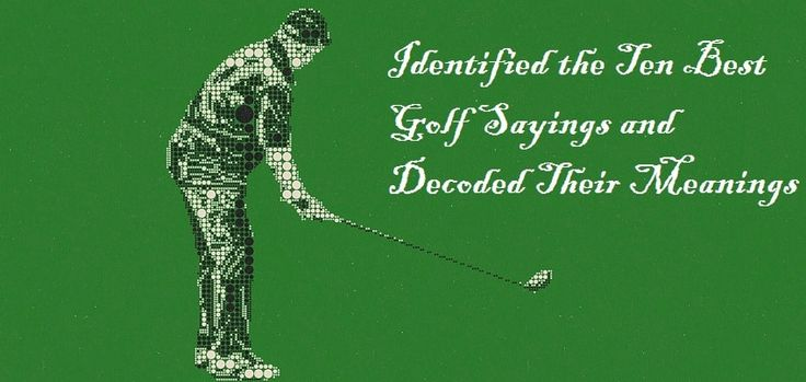 Golf cannot be quite complete if it does not include the unique and colorful golf slangs. Golf slangs are incredible, and most can be used universally; apart from one or two that can be exclusive to specific groups or small regions. As a golfer, it is almost mandatory to familiarize yourself with these terms if at all you want to get the full golfing experience. It is, also, a way to show off your golfing knowledge and prowess. Golfovernight has identified the ten best golf sayings and…