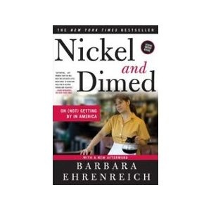 nickel and dimed essay  nickel and dimed