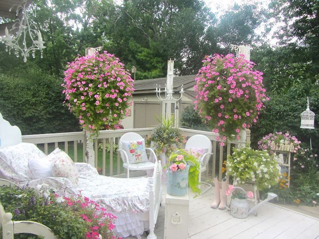 496 best my sanity images on pinterest shabby chic garden with patio furniture workwithnaturefo