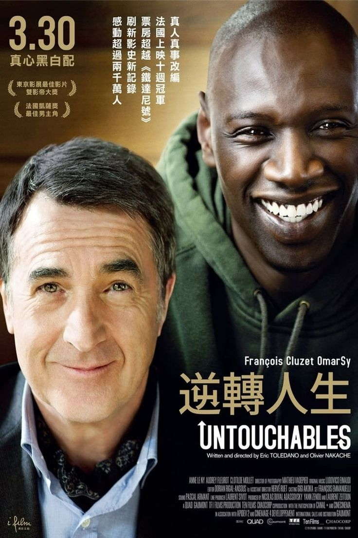 The Intouchables Pelicula Completa Espanol Latino The Intouchables Tv Series Online Movie Tv
