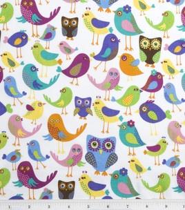 Multi Birds