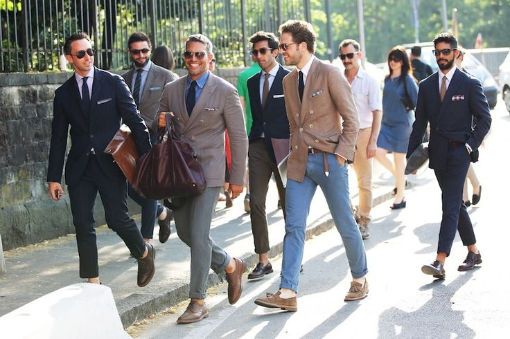Suits (via Streetfsn)