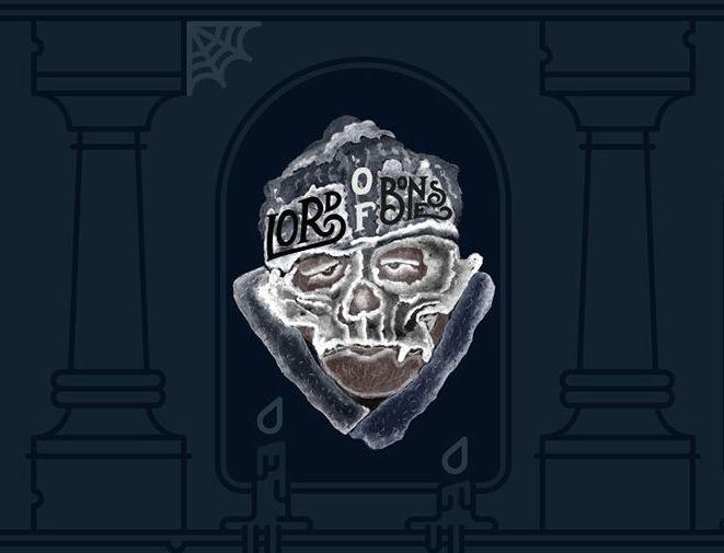 Lord of Bones by Gosha Bondarev