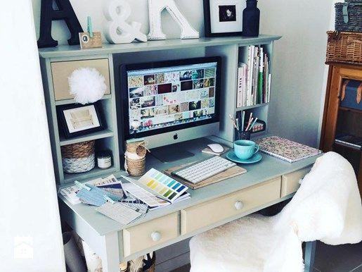 Jak wygospodarować miejsce do pracy w mieszkaniu w bloku? Praktyczne porady - Homebook.pl