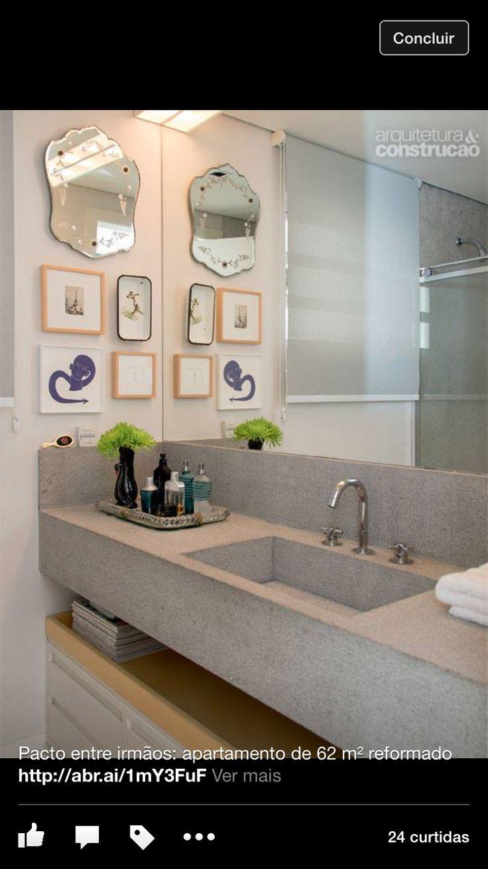 19 best Purple Bathrooms images on Pinterest | Modern bathroom ...