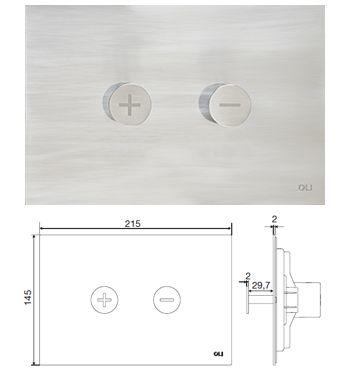 Alvaro Siza per Oli: il design si ispira alla musica