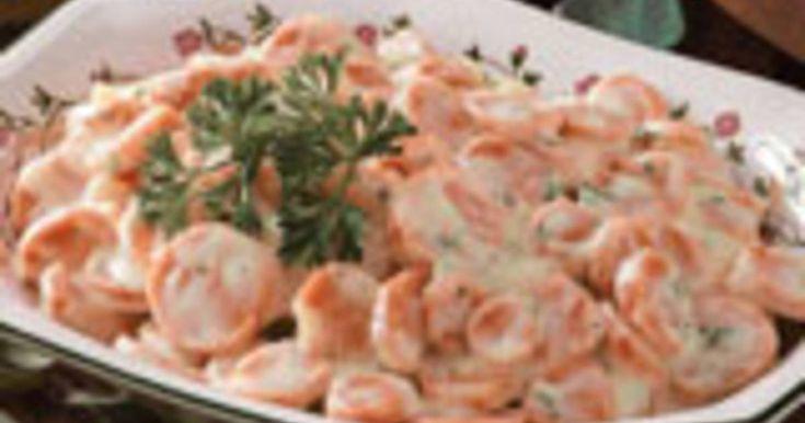 ...är gott till korv i alla former, stekt fläsk med kokt eller stekt potatis till. En gammal klassiker som är väl värd att prova.