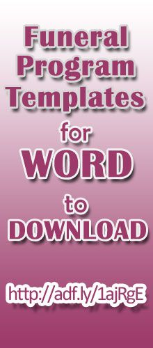 Free Printable Template - Free printable templates to download for job resume, PowerPoint presentation, alphabets, financial, kids activity, business, cards and funeral | Free Printable Template