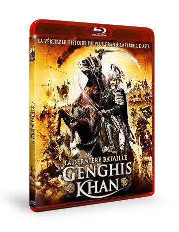 La Dernière bataille de Gengis Khan - http://cpasbien.pl/la-derniere-bataille-de-gengis-khan/