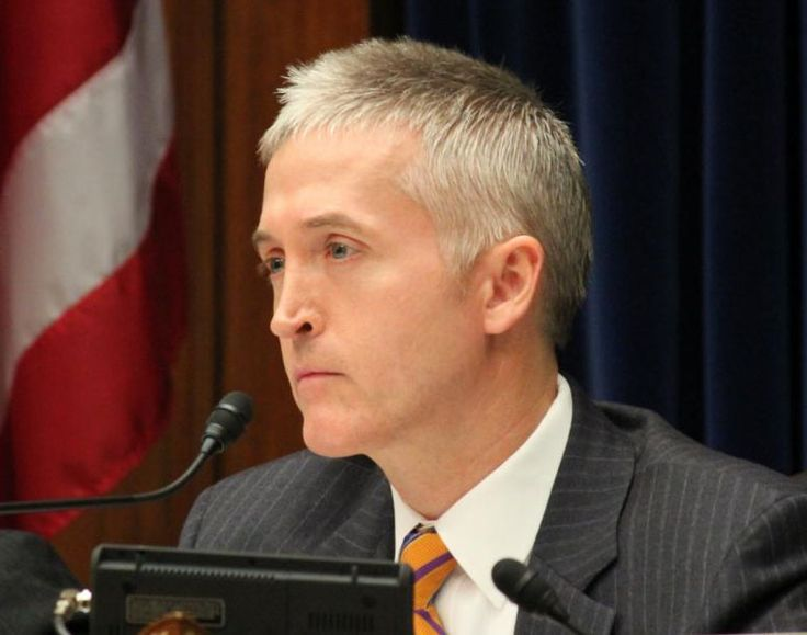 Gowdy On The Attack: Hillary Clinton Better Watch Out, Rep. Gowdy is Coming After Her for Benghazi - Girls Just Wanna Have Guns  ...... VIDEO    21APR14