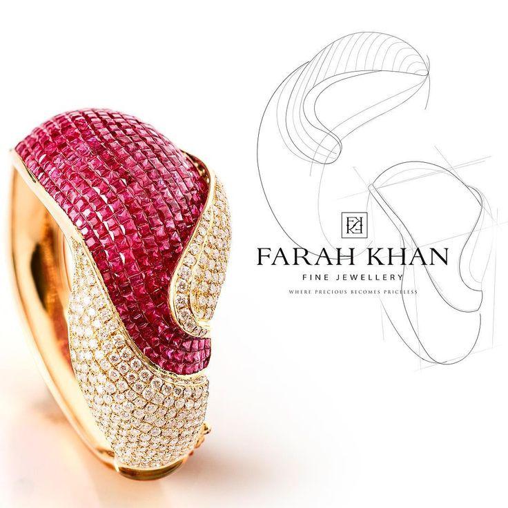 """DESIGN!!! ✍✍✍ #farahkhanfinejewellery #fkfjdesign #fkfj #farahkhanali @farahkhanfinejewellery"""