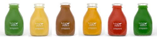 Juice Up: The 10 Best Juice Cleanses You Can Buy Online via Brit   Co