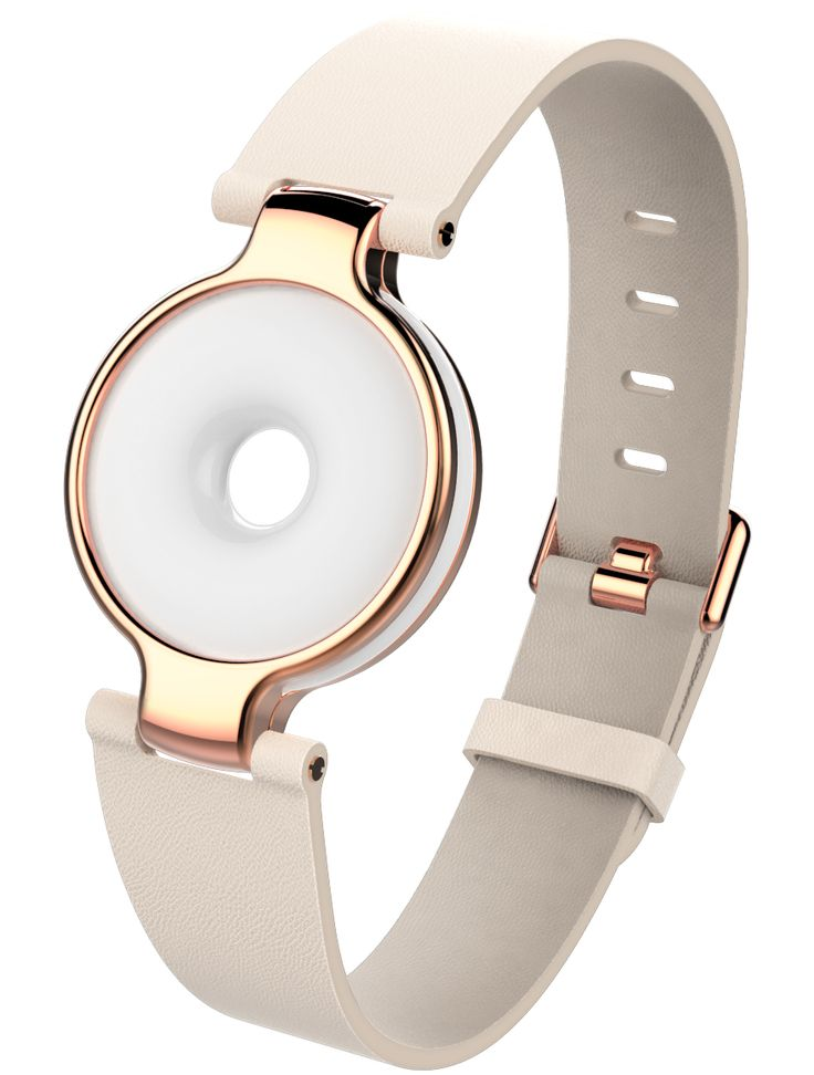 A ceramic-based activity tracker is introduced by Amazfit, a US wearable tech company.