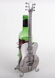 Fém bortartó, gitár