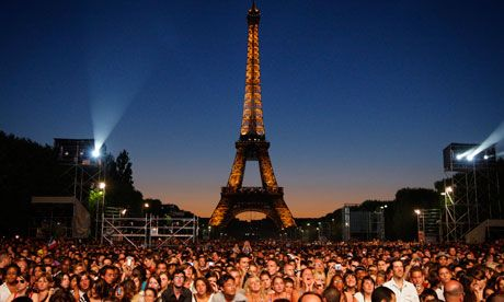 Bastille in literature Today is Bastille Day, when France celebrates the storming of the notorious Parisian jail, which set its revolution in motion. To mark the occasion, see if you can overcome the fortifications of our quiz
