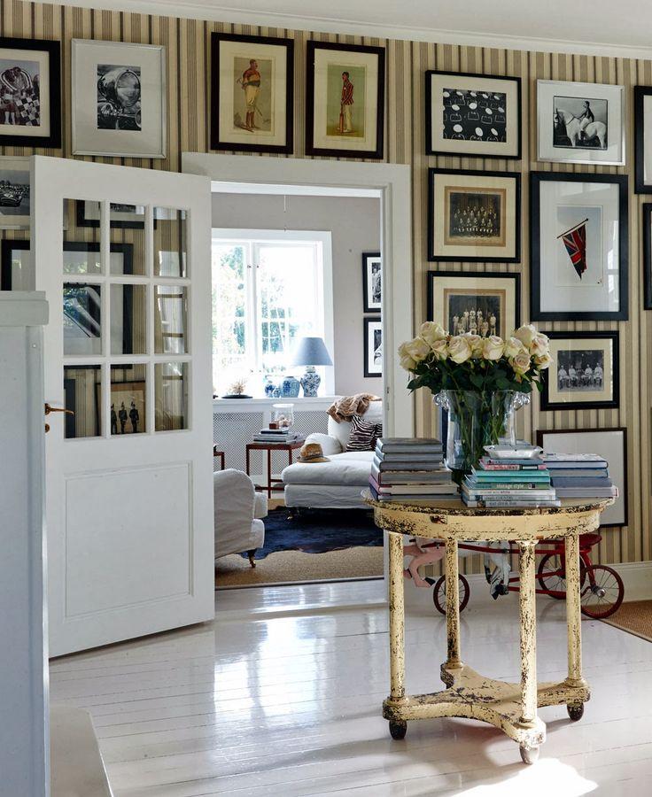339 besten Beautiful Interiors - Mirrors, Frames & Arrangement ...