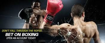 Boxing is just one of those sports that people have, and always will, support. The fascination with it is completely understandable as it is one of the most unpredictable. Boxing betting is an interesting and thrilling game to play. #bettingboxing  https://onlinebettingnz.co.nz/boxing/