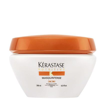 KERASTASE Masquintense Fins Masque Treatment For Fine Sensitised Dry Hair 200ml