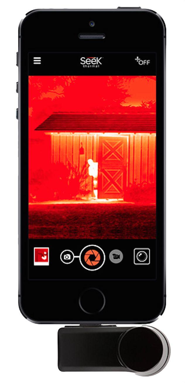 Seek+Thermal+Compact+-+Wärmebildkamera+Nachtsicht...++Der+weite+Blickwinkel+von+36+Grad+eignet+sich+besonders+für+thermische+Prüfungen+in+und+am+Gebäuden.+++Seek+Thermal+ist+ideal+für+Heimwerker,+Inspektoren,+Klempner,+Elektriker,+Gutachter,+Spezialisten+für+Isolierungstechnik+und+HVAC,+Teppichreinigungsfirmen,+Tierhalter+und+viele+andere+Personengruppen. ...