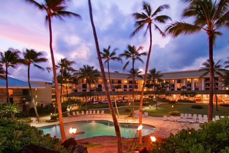 "Kauai Beach Resort - an Aqua Boutique: Kauai Hotels Review - 10Best Experts and Tourist Reviews.  Wished i could go back again, ""paradise""!"