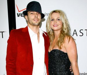 Britney Spears Ex Kevin Federline Requests Child Support Increase