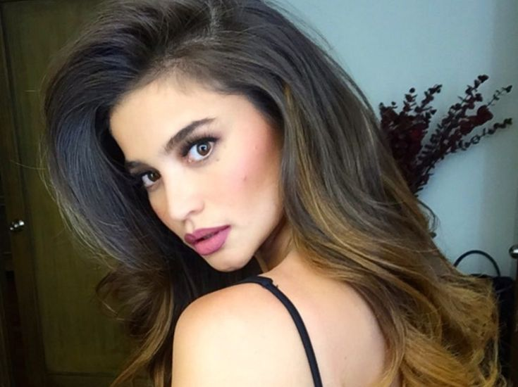 The Anne Curtis Lip Color for Every Type of Date Night