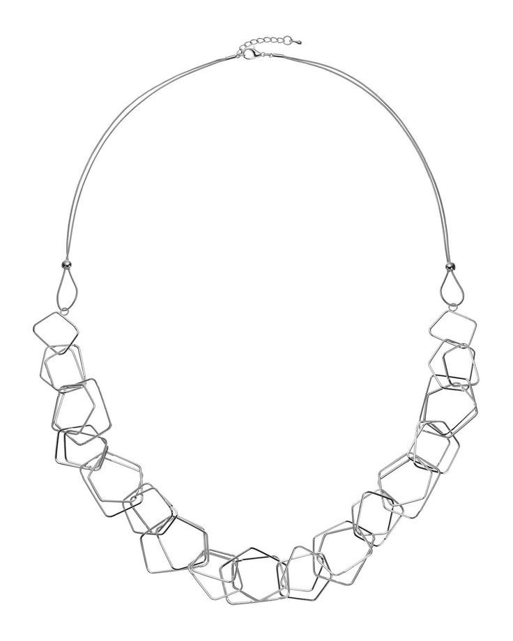 Phase Eight Lucia Necklace Metallics
