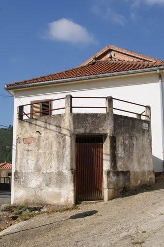 Reanimar os Coretos em Portugal: Vinhais