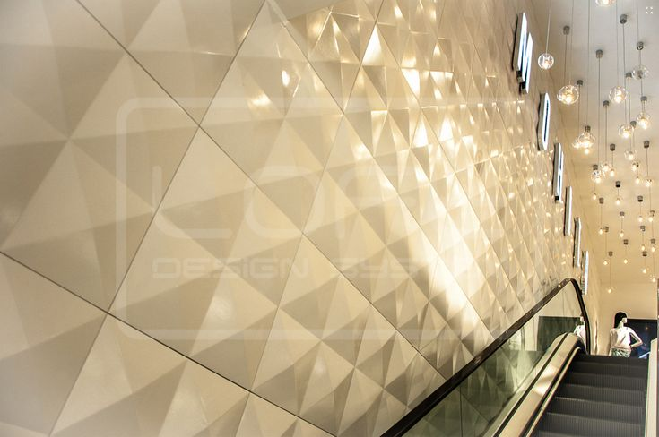 Diamonds - model 09.  Click at the photo to get more information or to visit our website.  #LoftDesignSystem #loftsystem #Decorativepanels #Inspiration #Interior #Design #wallpanels #3Ddecorativepanels #3dpanels #3dwallpanels   #Decorations  #shop #gallery #mohito