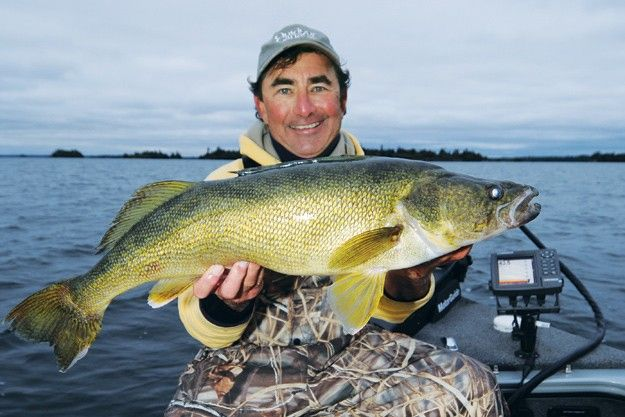 933 best images about fishing on pinterest crappie for Best time to fish for walleye