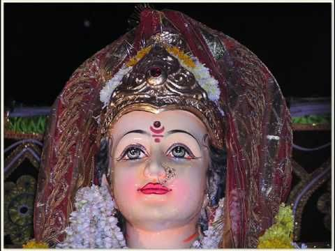 maa durga mantra(must listen atleast 1 time) - YouTube