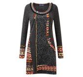 Mix It Up Alpine Dress