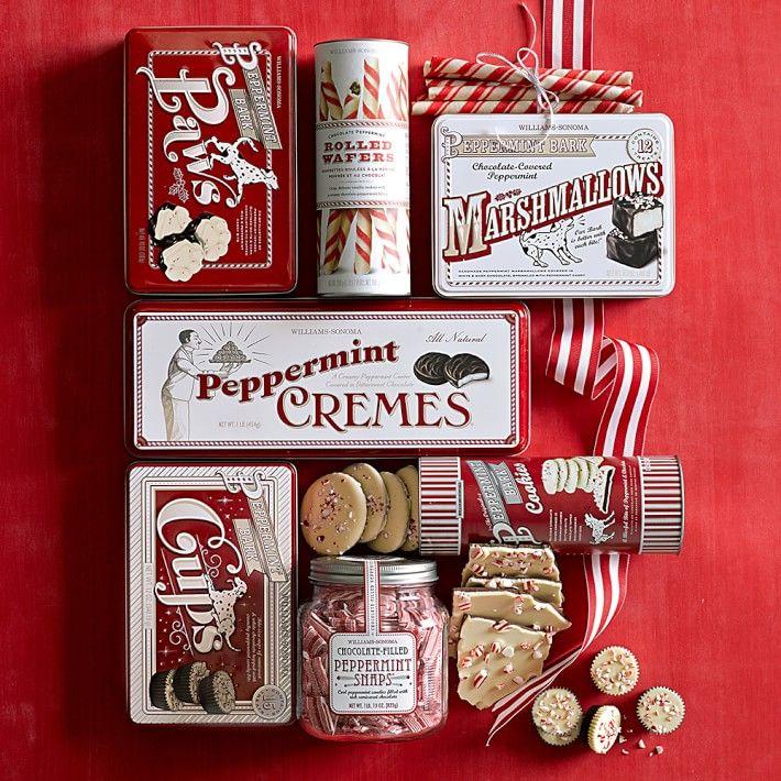 129 best Peppermint Bark images on Pinterest   Peppermint bark ...