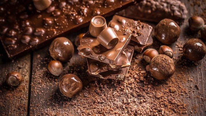 Chocolats Chocolates Voyage Onirique Fond D Ecran Nourriture Boule Chocolat Nourriture