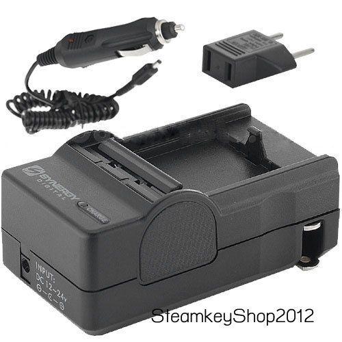 Nikon-Battery-Camera-Charger-Digital-110-220v-Camera-D3100-Power-Portable-Boost