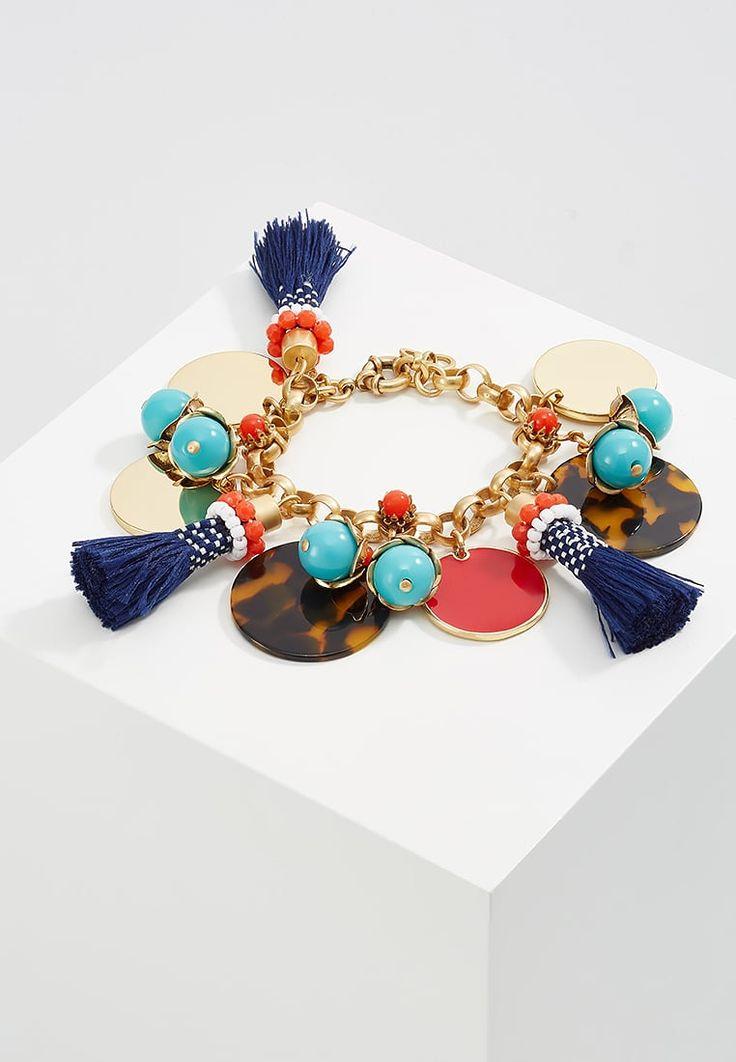 J.CREW BODRUM - Armband - multi-coloured - Zalando.at