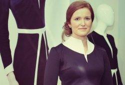 Nowa projektantka mody. Wywiad z Anną Młyńską *
