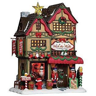 61 best christmas village images on Pinterest | Christmas villages ...