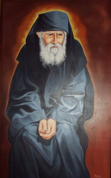 ''Ή συναίσθηση της άμαρτωλότητος συγκινεί τον Θεό.'' (Άγιος Παΐσιος ο Αγιορείτης)