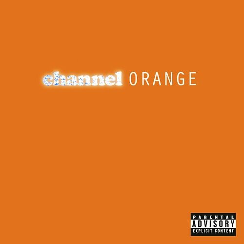 "Let's Talk About Frank Ocean: ""Channel ORANGE"""