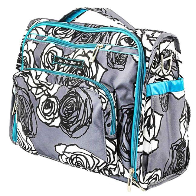 diaper bags designer cheap e2w3  Ju-Ju-Be BFF Tote/Backpack Style Diaper Bag