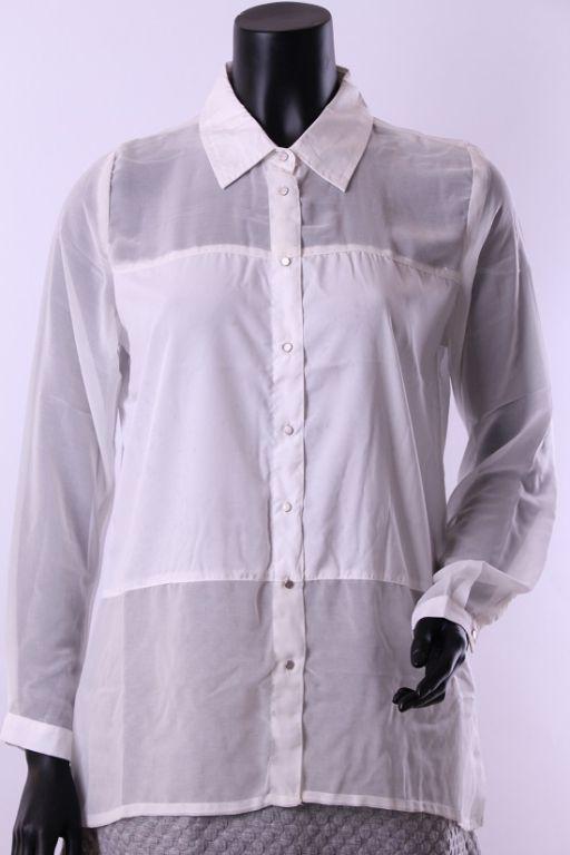 Fransa Hechi Shirt Antique - Skjorter - MaMilla
