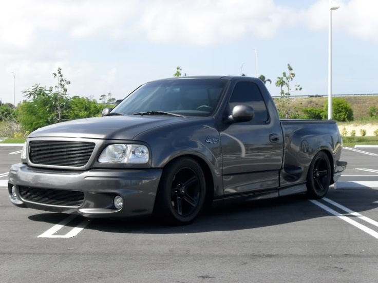 Pro Touring Ford Lightning Related Keywords Suggestions Pro