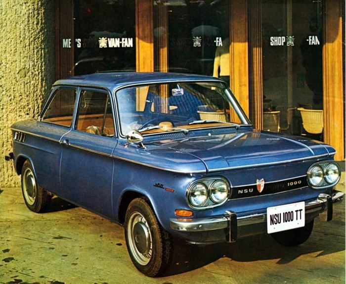 1000 TT - 1964