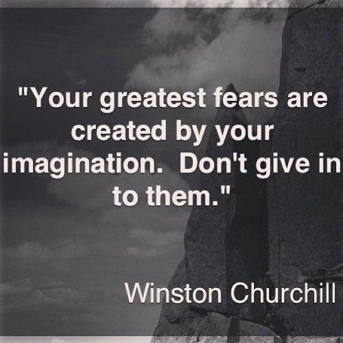 234 best Daily Quotes images on Pinterest Day quotes, Daily - what is your greatest fear