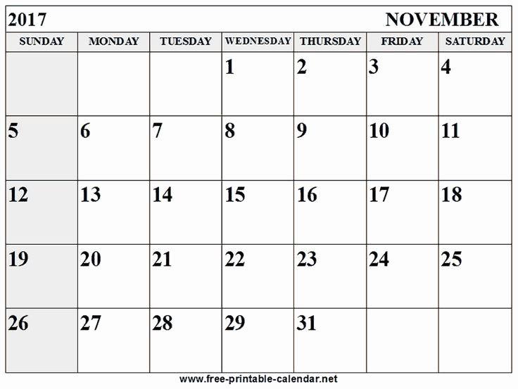 Google Calendar Template 2017 Lovely 250 Best Monthly Printable
