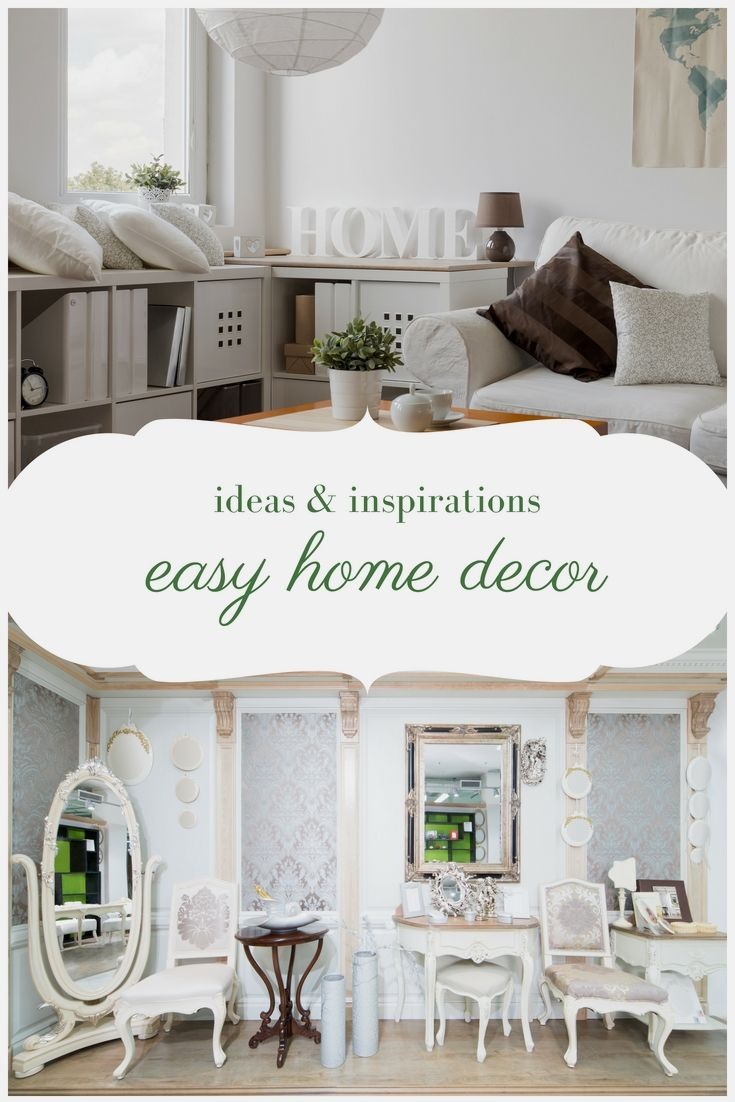 Easy Home Decor Gallery - Get A Better Price Using These Easy Home ...