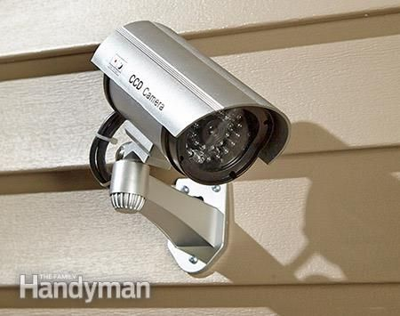 10 Safe Home Security Tips Enhance Your System With Video Cameras A