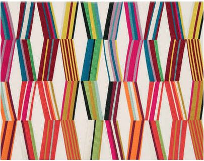 Carriacou Fabric by Pierre Frey from Jim Thompson
