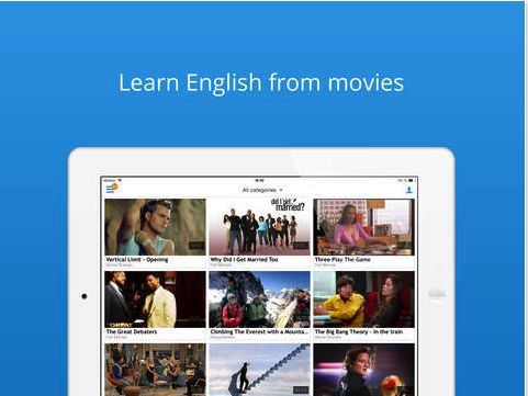 5 Great Tools for Learning English Through Movies and Video Subtitles ~ Educational Technology and Mobile Learning